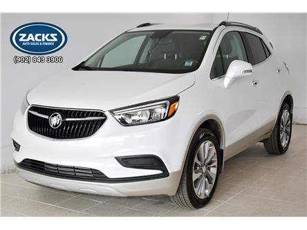 2018 Buick Encore Preferred (Stk: 18109) in Truro - Image 1 of 26