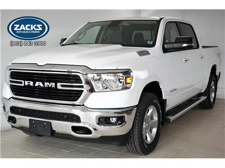 2020 RAM 1500 Big Horn (Stk: 20018) in Truro - Image 1 of 30
