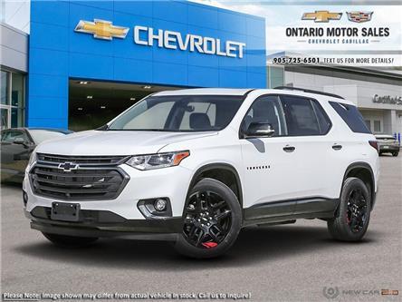 2020 Chevrolet Traverse Premier (Stk: T0262042) in Oshawa - Image 1 of 27