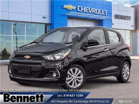 2020 Chevrolet Spark 2LT CVT (Stk: 200668) in Cambridge - Image 1 of 23