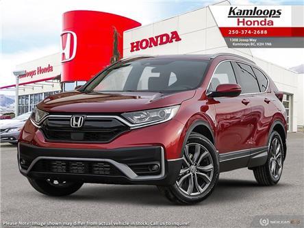 2020 Honda CR-V Sport (Stk: N14963) in Kamloops - Image 1 of 23