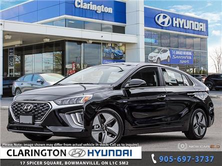 2020 Hyundai Ioniq Hybrid Ultimate (Stk: 20373) in Clarington - Image 1 of 23