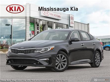 2020 Kia Optima EX (Stk: OP20008D) in Mississauga - Image 1 of 24