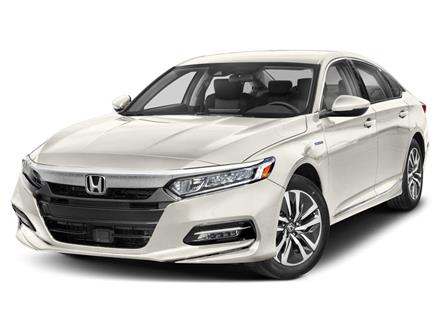 2020 Honda Accord Hybrid Base (Stk: 0800440) in Brampton - Image 1 of 8