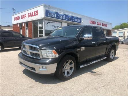 2012 RAM 1500 Laramie Longhorn/Limited Edition (Stk: 20-7154A) in Hamilton - Image 1 of 27
