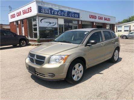 2009 Dodge Caliber SXT (Stk: 6940RB) in Hamilton - Image 1 of 18