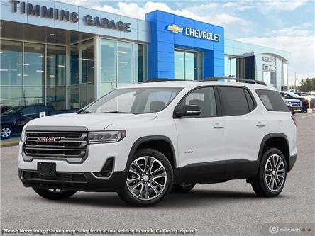 2020 GMC Acadia AT4 (Stk: 20311) in Timmins - Image 1 of 18