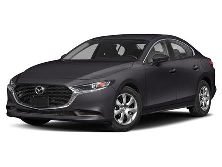 2020 Mazda Mazda3 GX (Stk: 205980) in Burlington - Image 1 of 9
