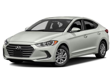 2017 Hyundai Elantra LE (Stk: 11642P) in Scarborough - Image 1 of 9