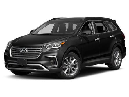 2017 Hyundai Santa Fe XL Luxury (Stk: 30212A) in Scarborough - Image 1 of 9