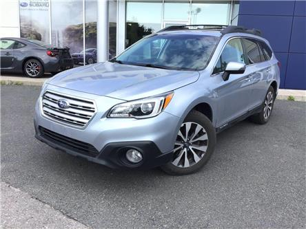 2015 Subaru Outback 3.6R Limited (Stk: S4333A) in Peterborough - Image 1 of 20