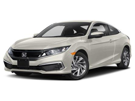 2020 Honda Civic LX (Stk: 28501) in Ottawa - Image 1 of 9