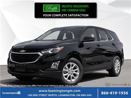 2020 Chevrolet Equinox LT (Stk: 20-466) in Leamington - Image 1 of 23