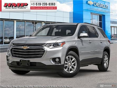 2020 Chevrolet Traverse LT (Stk: 87728) in Exeter - Image 1 of 24