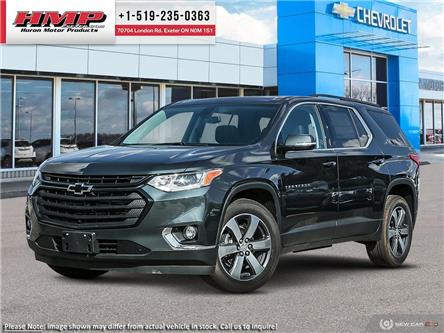 2020 Chevrolet Traverse 3LT (Stk: 87420) in Exeter - Image 1 of 23
