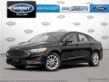 2020 Ford Fusion SE (Stk: 20A7768) in Toronto - Image 1 of 23