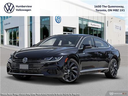 2019 Volkswagen Arteon 2.0 TSI (Stk: 96983) in Toronto - Image 1 of 23