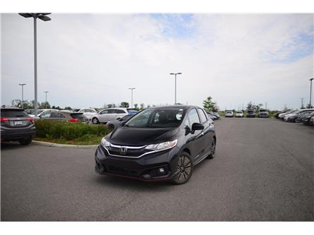 2020 Honda Fit Sport (Stk: 200536) in Orléans - Image 1 of 23