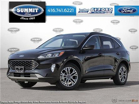 2020 Ford Escape SEL (Stk: 20J7767) in Toronto - Image 1 of 23