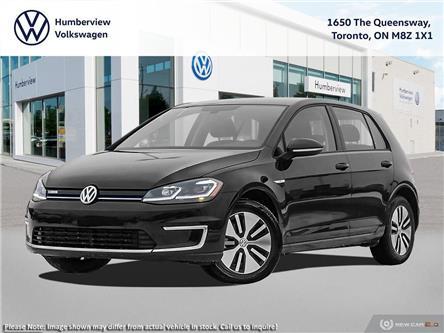 2020 Volkswagen e-Golf Comfortline (Stk: 97532) in Toronto - Image 1 of 22