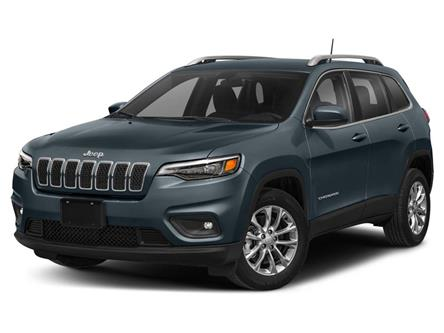 2020 Jeep Cherokee Sport (Stk: 20376) in Sudbury - Image 1 of 9