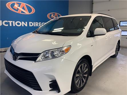 2020 Toyota Sienna LE 7-Passenger (Stk: 229938) in Lower Sackville - Image 1 of 16