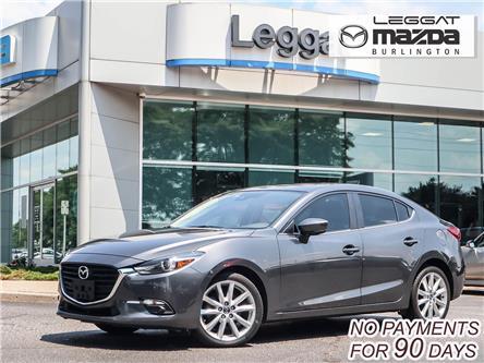 2017 Mazda Mazda3 GT (Stk: 2246) in Burlington - Image 1 of 23