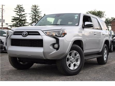 2020 Toyota 4Runner Base (Stk: 27794) in Ottawa - Image 1 of 24