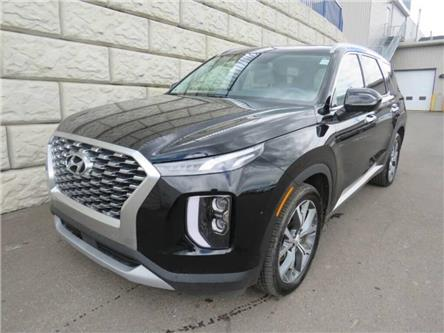 2020 Hyundai Palisade Preferred (Stk: D00714) in Fredericton - Image 1 of 22