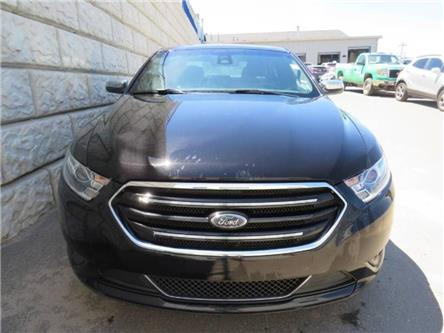 2019 Ford Taurus Limited (Stk: D00883P) in Fredericton - Image 1 of 18