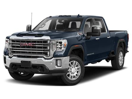 2020 GMC Sierra 2500HD Base (Stk: 218172) in Lethbridge - Image 1 of 9