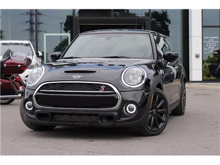 2020 MINI 3 Door Cooper S (Stk: 3907) in Ottawa - Image 1 of 29