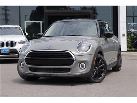 2020 MINI 3 Door Cooper (Stk: 3901) in Ottawa - Image 1 of 28
