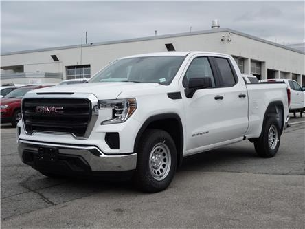 2020 GMC Sierra 1500 Base (Stk: 0207000) in Langley City - Image 1 of 6