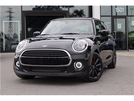 2020 MINI 3 Door Cooper (Stk: 3972) in Ottawa - Image 1 of 30
