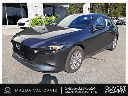 2019 Mazda Mazda3 Sport GX (Stk: 19445A) in Val-David - Image 1 of 24