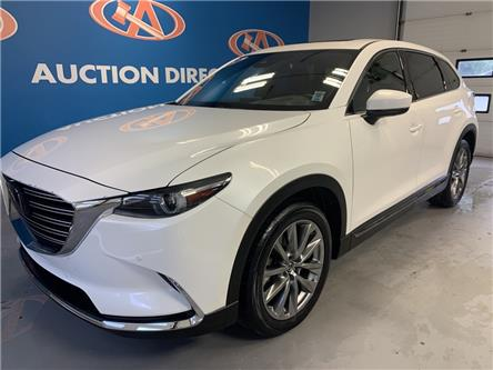 2019 Mazda CX-9 GT (Stk: 317238) in Lower Sackville - Image 1 of 15