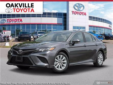 2020 Toyota Camry SE (Stk: 20730) in Oakville - Image 1 of 22