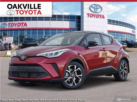 2020 Toyota C-HR XLE Premium (Stk: 20766) in Oakville - Image 1 of 11