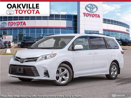 2020 Toyota Sienna LE 8-Passenger (Stk: 20802) in Oakville - Image 1 of 23