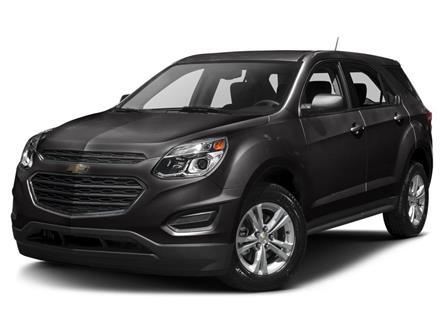2017 Chevrolet Equinox LS (Stk: 11410) in Sault Ste. Marie - Image 1 of 9