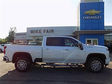2020 Chevrolet Silverado 2500HD High Country (Stk: 20210) in Smiths Falls - Image 1 of 18
