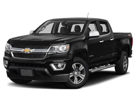2017 Chevrolet Colorado LT (Stk: 20C19927A) in Kimberley - Image 1 of 10