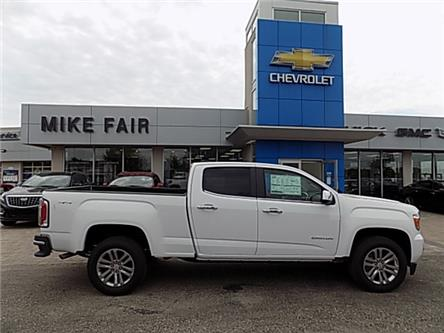 2020 GMC Canyon SLT (Stk: 20170) in Smiths Falls - Image 1 of 18