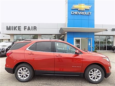 2020 Chevrolet Equinox LT (Stk: 20173) in Smiths Falls - Image 1 of 18
