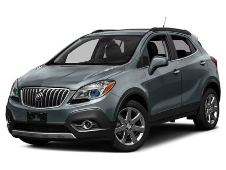 2014 Buick Encore Convenience (Stk: 20164A) in Vernon - Image 1 of 10