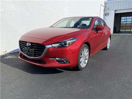 2017 Mazda Mazda3 GT (Stk: ) in Sarnia - Image 1 of 28