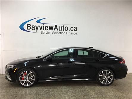 2019 Buick Regal Sportback GS (Stk: 36755W) in Belleville - Image 1 of 30