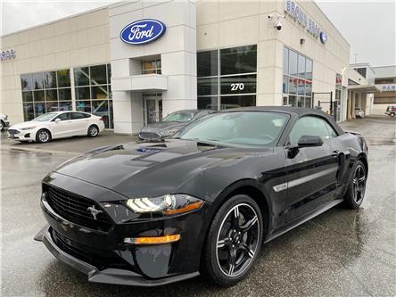 2019 Ford Mustang GT Premium (Stk: OP20145) in Vancouver - Image 1 of 22