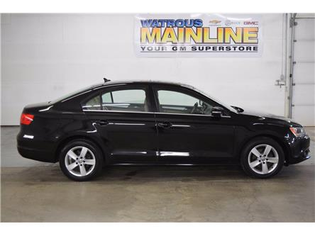 2011 Volkswagen Jetta 2.5L Highline (Stk: L1264AB) in Watrous - Image 1 of 39